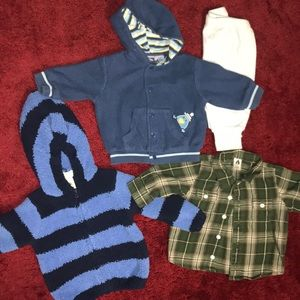 Other - Baby Boys winter clothes